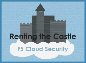 f5 Cloud Security