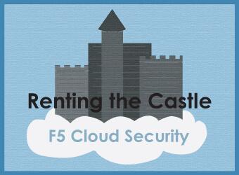 f5 Cloud Security