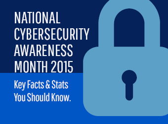 2015 NATIONAL CYBERSECURITY AWARENESS MONTH - part 1
