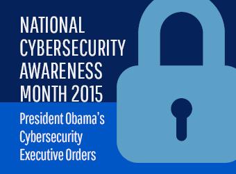 Cybersecurity Executive Orders