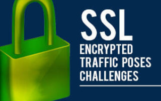 SSL Encrypted Traffic