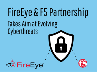 Fireeye and F5 partnership