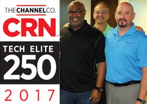 2017 Tech Elite 250