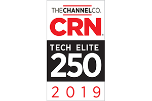 ADAPTURE Named One of 2019 CRN Tech Elite Solution Providers