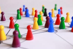 how to build a great network