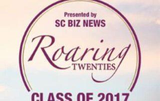 Roaring Twenties list 2017