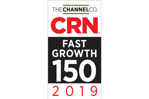 ADAPTURE Placed on CRN's 2019 Fast Growth 150 List