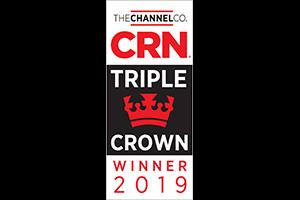 2019 CRN Triple Crown