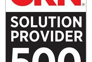 CRN Solution Provider 2021 Adapture