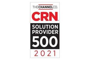 CRN Solution Provider 2021